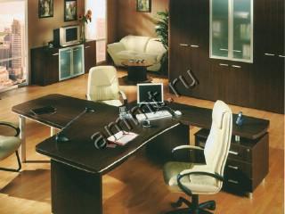 Офисная мебель москва